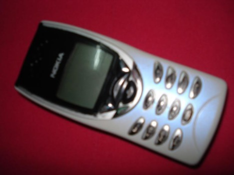 can anybody tell me the model type of this nokia phone?